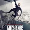 映画「メカニック ワールドミッション」感想ネタバレなし:ハゲ代表ジェイソンステイサムが顔芸を魅せつける!