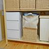 無印良品 引出し収納を追加してキッチンをスッキリ♪ユニットシェルフ活用法