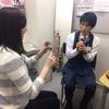 サックスサロン体験レッスン日記!~スタッフ体験レッスンレポート4~