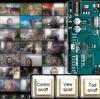 Zoom用かんたん操作ボタンをArduino-UNOで作る(その1)