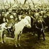 騎馬軍団前史の倭建命