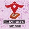 HTML5 Conference 2017 行ってきたよ