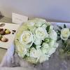 新婚旅行4日目:ロンドンでの挙式当日