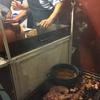グアナファトの屋台飯