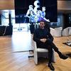王子様マルキージオ、アリアンツ・スタジアム内で現役引退の記者会見を行う