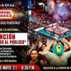 【CMLL】一年以上振りに観客有りで興行開催決定