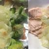 レシピ051 鮭と野菜のチーズ焼き♪(パクパク期~幼児食)