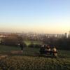 ロンドン周辺の公園