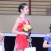 ジュニアグランプリ2016 4戦目 ロシア大会 女子フリー&表彰式