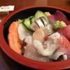 【青森市】ランチは新鮮な海の幸を楽しめる「河庄のちらし寿司」
