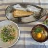 ある日の昼食2