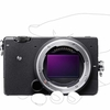 SIGMA fpを想うときサブカメラを考えてみた