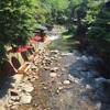 黒川温泉 周辺を散策する