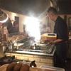 食い道楽ぜよニッポン❣️ 東京神楽坂 炉ばた焼 万年青❗️