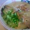 行橋の歴史あるラーメン屋「三徳」に行ってラーメンを食べてきたぞ!
