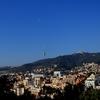 バルセロナ一人旅 Vol.8 〜グエル公園で朝食を おまけ編
