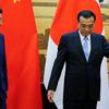 日中の緊張緩和はアジアの安定に貢献