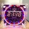 中華キット「Digital Clock」を作る ~その2~