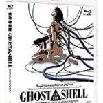 映画(DVD)「GHOST IN THE SHELL/攻殻機動隊」「イノセンス」何もこれを実写化する必要なんてないのに。