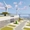 【Minecraft】村役場を建てる【砂漠の村をリメイクするよ 7】