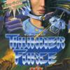 サンダーフォース3のゲームと攻略本とサウンドトラック プレミアソフトランキング