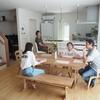 家族一緒の時間を大切に慈しむ、プロヴァンス風の家