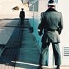 北朝鮮~戦時下の板門店(韓国から入る)