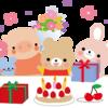 じぃじ(実父)への誕生日プレゼント