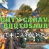 【Wolrd of Warcraft】果たしてBrutosaurは手に入れられたのか?!報告編