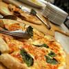 【移転】T.T.Cucina(ティ.ティ.クッチーナ)で京都戦応援ブッフェのPizza