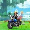 ECO バイク系ライドパートナー