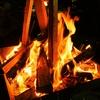 スノーピークの焚き火台をゲット、早速キャンプ場へ「ワイルドキッズ岬オートキャンプ場」(千葉県)