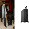Joe Manganiello x Rimowa Topas Steals