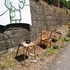 のんびり楽しむ益子陶器市の魅力とそこで出会った器たち