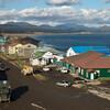 ロシアは国後島で日本人翻訳者を拘束