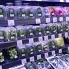 【延禧洞】貴重な輸入食品が揃うサロガショッピングセンターへ