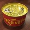 おしゃれで美味しいサバ缶=サヴァ缶(Ca Va缶)笑