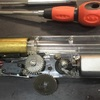 STAR Mk46-SPWのメカボックス内部を確認する