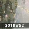 2018W52 週報
