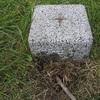 [三角点]★幌萌山(一等三角点、点名:幌内山)標石