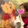 2歳児とディズニーランドは、こんな感じ
