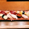 みんな大好きお寿司の話