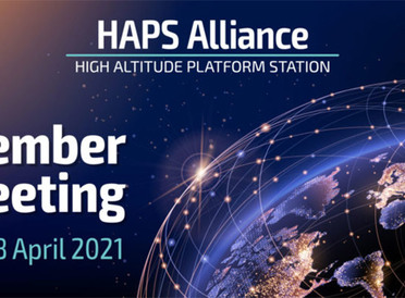 Unlocking the Power of the Stratosphere: HAPS Alliance Holds its First Member Meeting