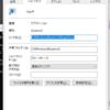 windows 10 でログオフを楽にキーボードショートカットを割り当てる