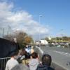 ウワナベ古墳現地説明会 2020/11/22 奈良県奈良市法華寺町宇和奈辺