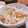 【ズボラ飯】材料入れるだけ!味付け不要!炊き込みご飯。