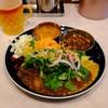 CURRY&SPICE BAR 咖喱人(カリ~ アンド スパイスバル カリ~ビト )でGWスペシャルなカレープレート@飯田橋