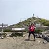 初めての鹿児島 高千穂峰 天の逆鉾
