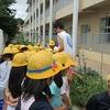 3年生:理科 リリコトマト畑の草取り