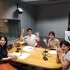 東海ラジオ「高井一スイッチオン!」代役で「吉田ジョージスイッチオン!」担当!